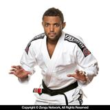 Tatami Nova Jiu Jitsu Gi with Free White Belt